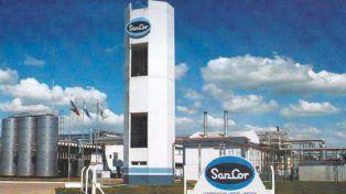 Los tamberos de SanCor decidirán si avalan una sociedad para la venta de la empresa láctea