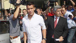 El ex jugador de Independiente Alexis Zárate irá a juicio acusado de abuso sexual