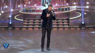 ¡Marcelo Tinelli se quedó sin voz y Moria Casán lo reemplazó como una campeona!