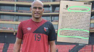 La justicia le prohibió salir del país a Clemente Rodríguez