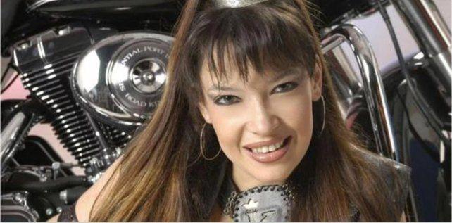 La música tropical está de luto: Murió Karla, La condesa