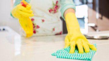 anunciaron un bono compensatorio para empleadas domesticas