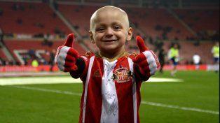 Murió Bradley Lowery, el niño con cáncer que enamoró a la Premier League