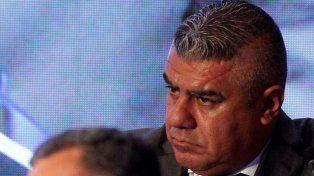 Tapia: El club que deba plata no podrá incorporar jugadores en diciembre