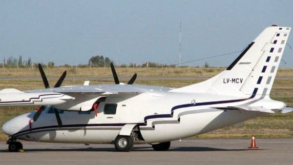 Desapareció una avioneta que despegó de un aeropuerto de Formosa