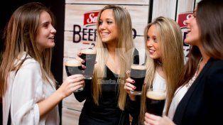 El BeerTour de Cerveza Santa Fe, una tendencia que pisa fuerte