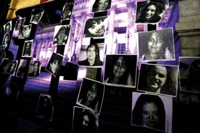 Se registraron 13 femicidios en los primeros 15 días de este año