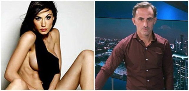 Natacha Jaitt deslizó que Diego Latorre tuvo sexo con Carlos el Mono Navarro Montoya