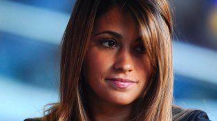 Antonella Roccuzzo también pide por Santiago Maldonado