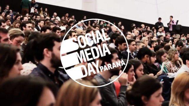 El Social Media Day 2017 en Paraná está cada vez más cerca