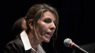 Caso Nisman: Mis hijas saben la verdad, saben que fue un crimen, dijo Arroyo Salgado