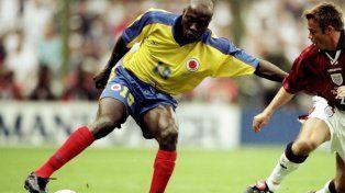 Freddy Rincón contó como los narcos actuaban en el fútbol colombiano