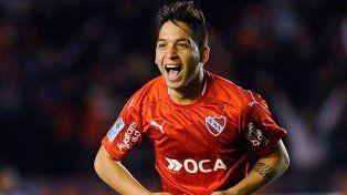 La figura de Independiente podría ser investigada por encubrir a Alexis Zárate