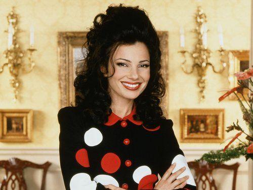 A casi 20 años del final de la serie, La Niñera cumplió 60 años