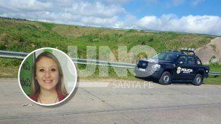 Permanece arrestado el novio de la maestra asesinada anoche en Santa Fe