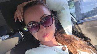 Víctima. Natalia Borodina tenía 35 años