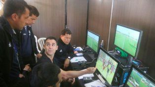 El VAR desembarca en la Copa Libertadores con River y Lanús