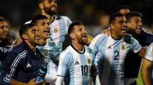 Confirmados: Todos los horarios del Mundial hasta la final