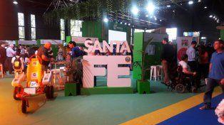 Santa Fe expone sus atractivos turísticos en la vidriera del mundo
