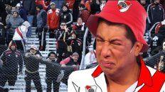infaltables: los memes por la eliminacion de river de la copa libertadores