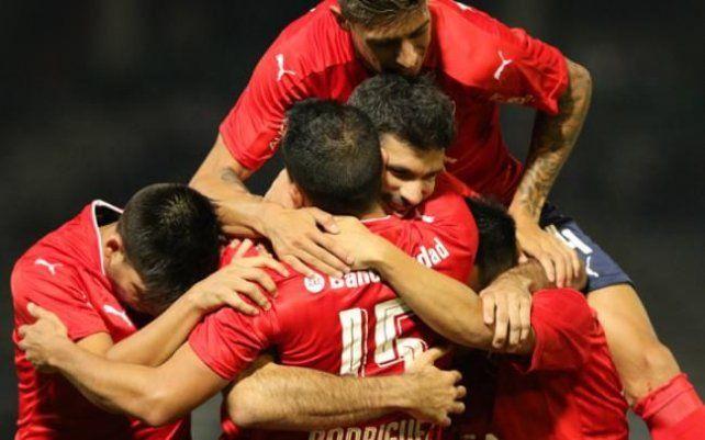 Independiente intentará sellar su pase a las semifinales de la Sudamericana
