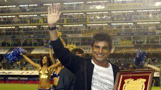 Hugo Ibarra: Hacerle un gol a River fue lo más lindo que me pasó