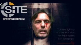 Amenazaron de muerte a Gustavo López