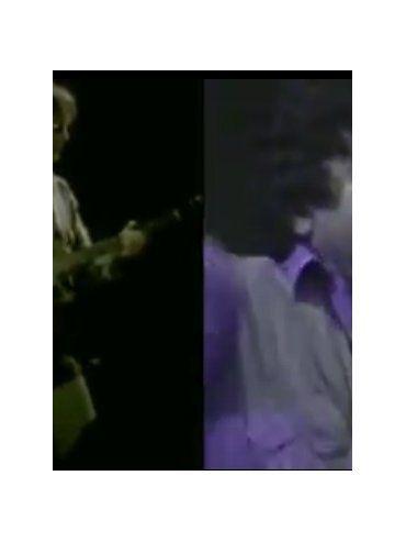 Tremendo: el dúo entre Lennon y Los Palmeras que es furor en las redes