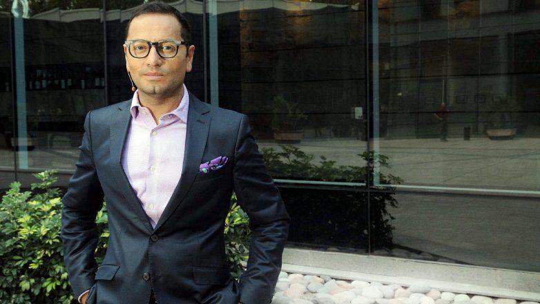 Fabián Medina Flores recuperó su cuenta de Twitter: Fue un bajón lo que pasó