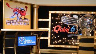 Esta noche el Quini 6 sorteará 85 millones de pesos