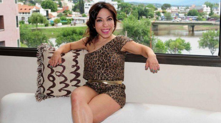 Se filtraron fotos íntimas y prohibidas de Noelia Pompa desnuda