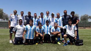 Los Murciélagos golearon a Perú y se acercan a la final de la Copa América