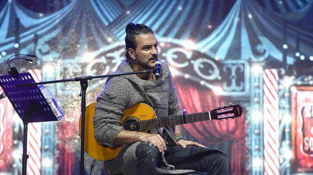 Ricardo Arjona se prepara para el show más grande de su carrera en nuestro país