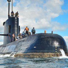 Un informe revela que el submarino colapsó en menos de un segundo