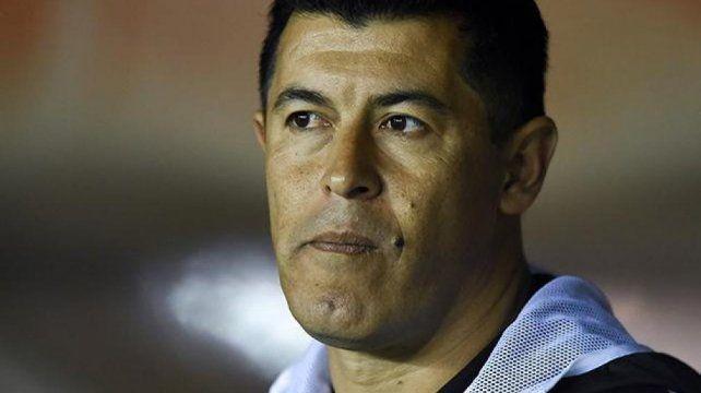 Jorge Almirón no será entrenador de Las Palmas