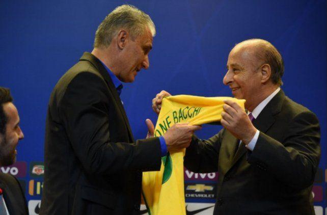 Dura sanción de la FIFA para Brasil