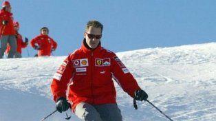 A cuatros años del accidente de Michael Schumacher