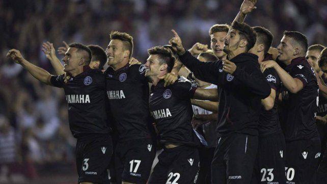 Seis jugadores argentinos en el equipo ideal de América