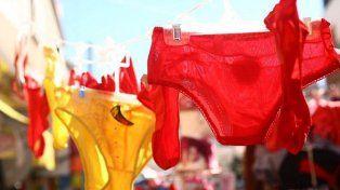 ¿Qué dice sobre tus deseos para el Año Nuevo la ropa interior que elegís?