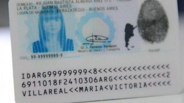 Otro aumento: a partir de agosto será más caro renovar el DNI y el pasaporte