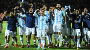 La noticia que todos esperaban en torno a la Selección Argentina