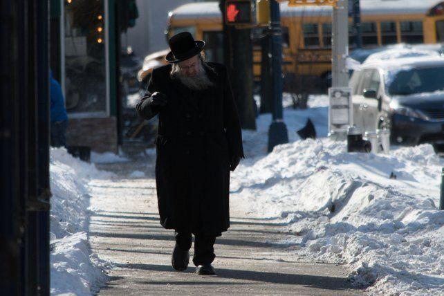 La tormenta de nieve en EE.UU. ya afecta a unas 100 millones de personas