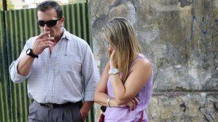 El padre de Nahir será investigado por la policía