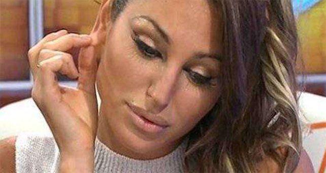 Vicky Xipolitakis habló del duro momento que atraviesa
