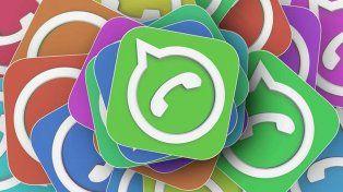WhatsApp incorpora stickers a las conversaciones