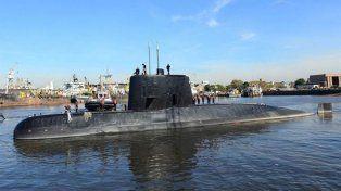 El submarino ARA San Juan tenía la orden de espiar a barcos y aviones británicos