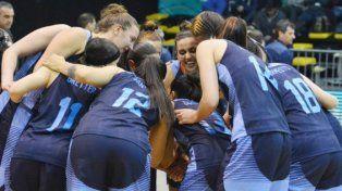Argentina conoce sus rivales para el Mundial Femenino de básquet