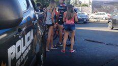 video: asi se llevaron detenido al miembro de los youtubers uruguayos team viral
