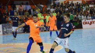 Se presenta la Liga Nacional de Futsal