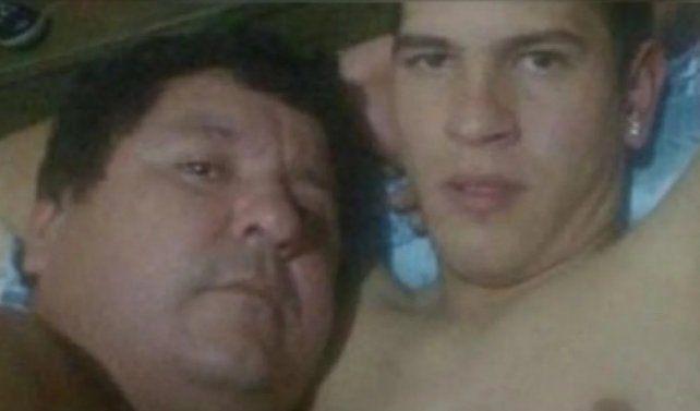 Escándalo en Paraguay por el romance entre el presidente de Rubio Ñu y un jugador